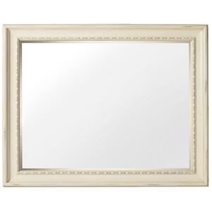 Sandcastle Mirror | Hooker Furniture