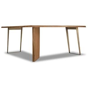 Transcend L Desk | Hooker Furniture