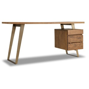Transcend Writing Desk | Hooker Furniture