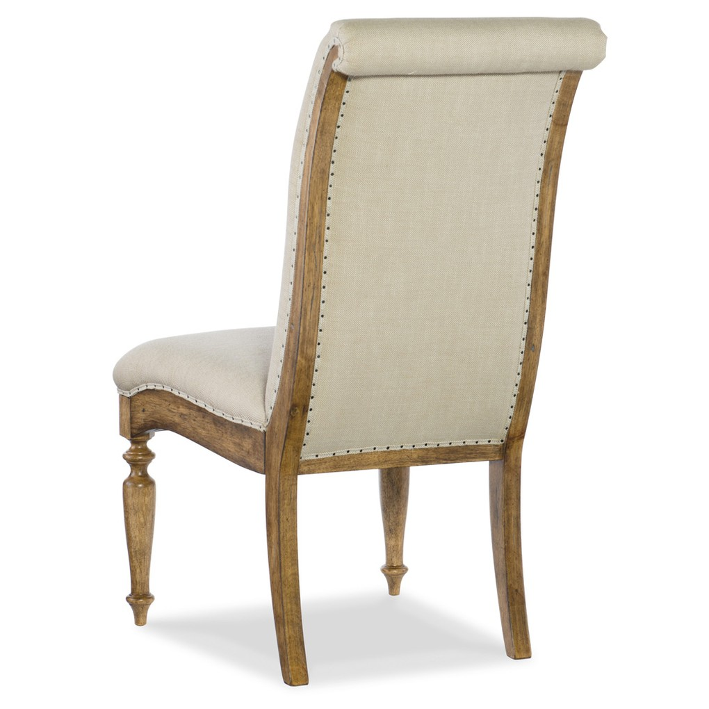 Archivist Upholstered Side Chair | Hooker Furniture