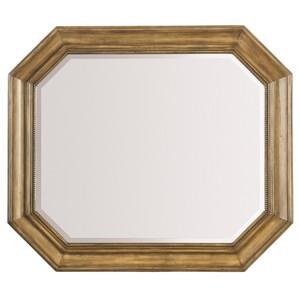 Archivist Portrait Mirror   Hooker Furniture