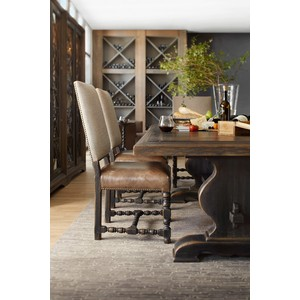 Bandera Dining Table | Hooker Furniture