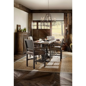 Balcones Friendship Dining Table | Hooker Furniture