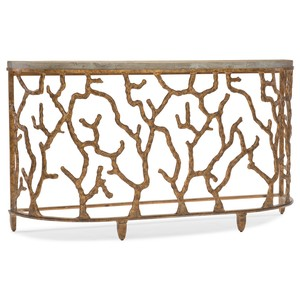 Coral Console | Hooker Furniture