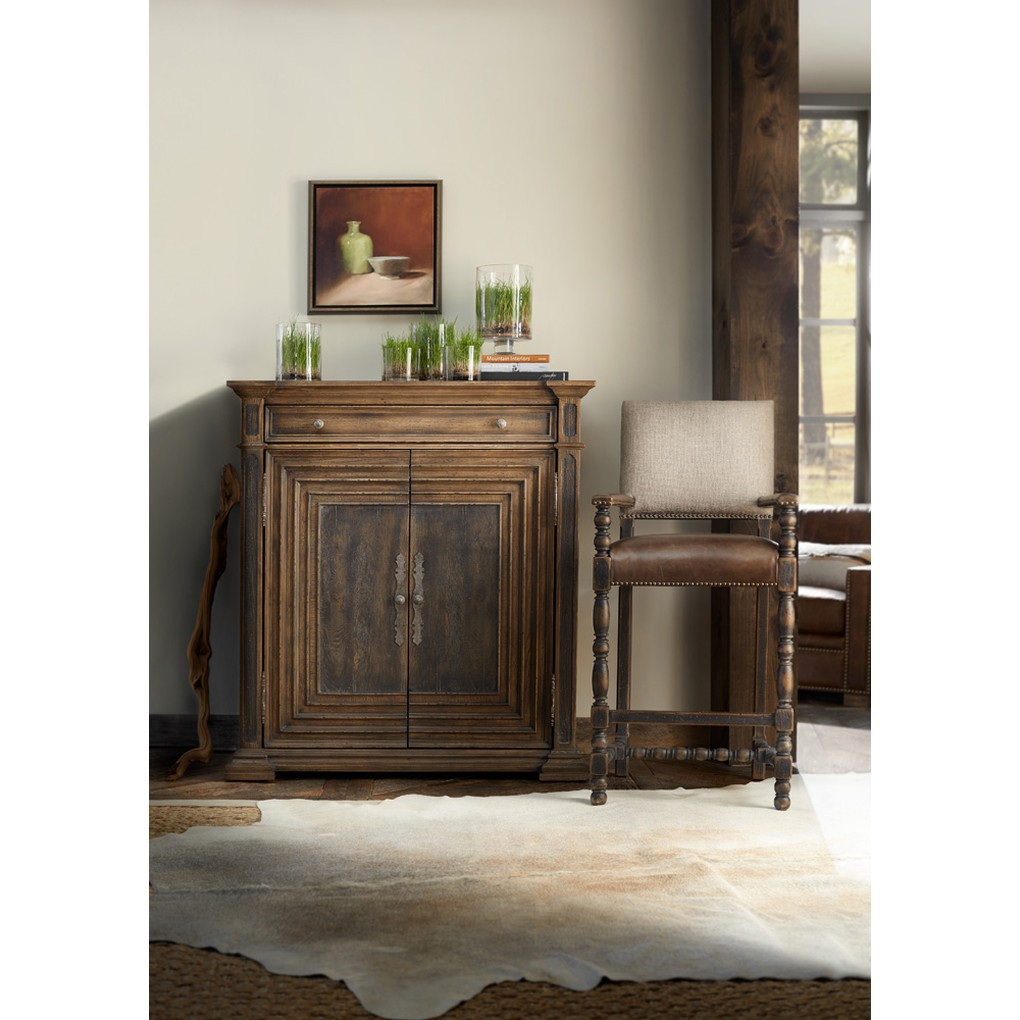 Comfort Counterstool | Hooker Furniture