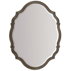 Natalia Accent Mirror | Hooker Furniture