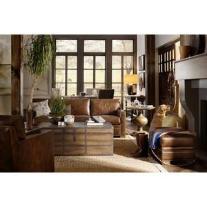 Mason End Table | Hooker Furniture