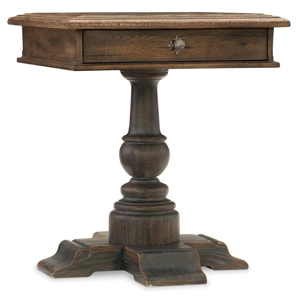 Kirby Bedside Table | Hooker Furniture
