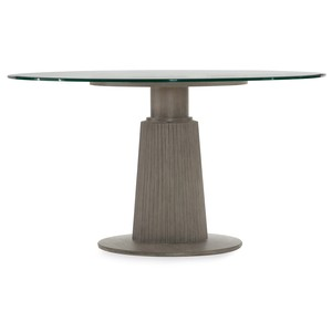 Elixir Round Dining Table | Hooker Furniture
