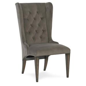 Arabella Upholstered Host Chair | Hooker Furniture