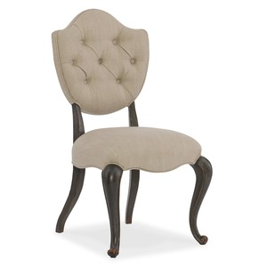 Arabella Upholstered Side Chair | Hooker Furniture