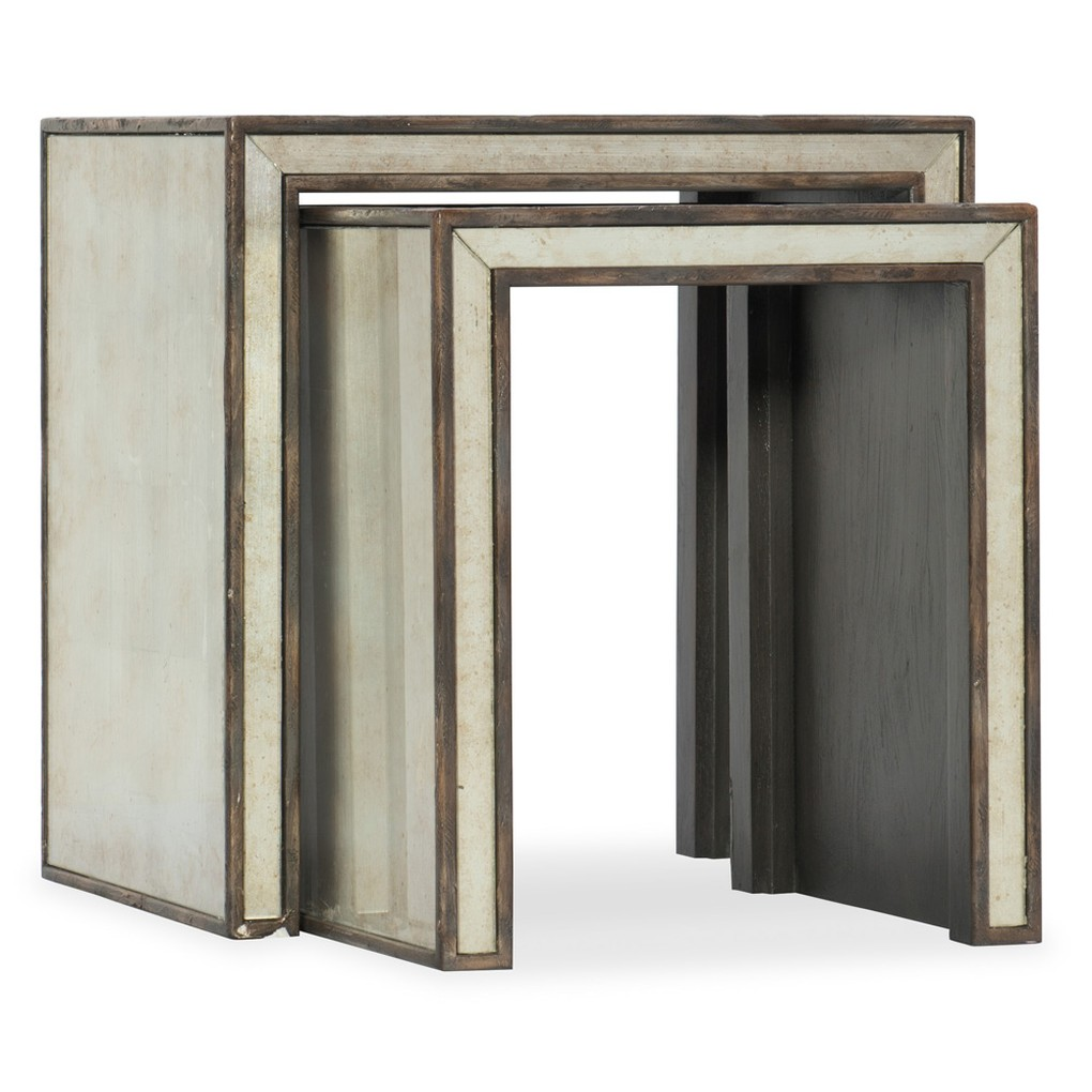 Arabella Nesting Tables | Hooker Furniture