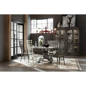 Arabella Windsor Side Chair   Hooker Furniture