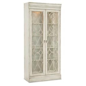Arabella Bunching Display Cabinet | Hooker Furniture