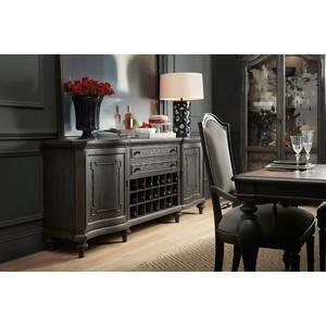 Arabella Credenza | Hooker Furniture