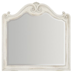 Arabella Mirror | Hooker Furniture