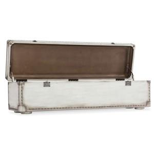 Arabella Storage Bench | Hooker Furniture