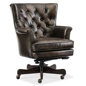 Theodore Home Office Chair | Hooker Furniture