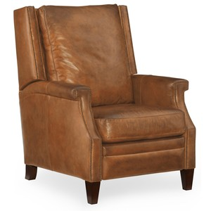 Collin Recliner | Hooker Furniture