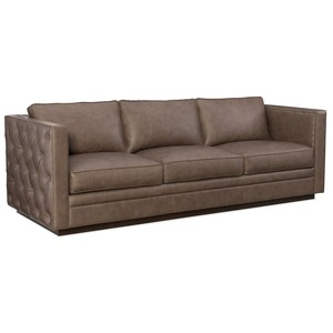 Lexie Stationary Sofa