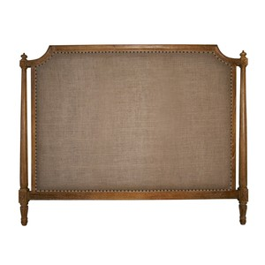 Isabelle Queen Headboard