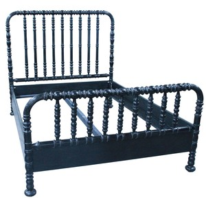 Bachelor Queen Bed