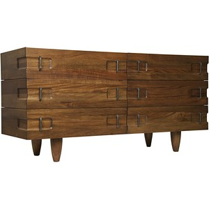 David Sideboard | Noir