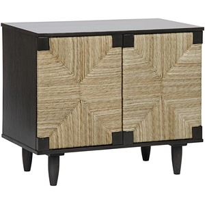 Brook Two Door Sideboard | Noir