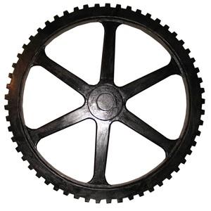 Large Gear | Noir