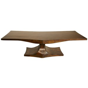 Hugan Coffee Table | Noir