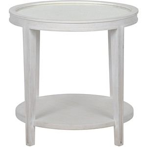 Imperial Side Table | Noir