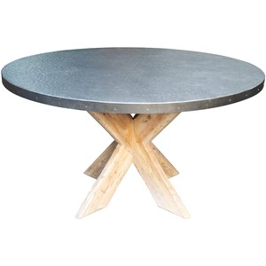 Austin Dining Table | Noir