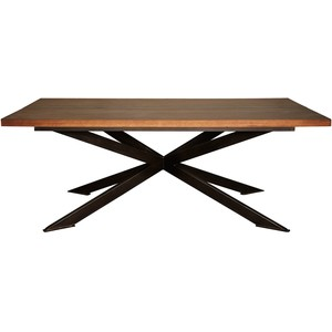 Lazio Dining Table | Noir