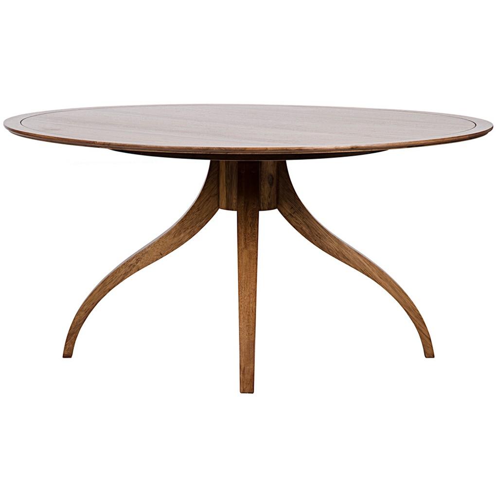 Vera Dining Table | Noir