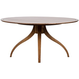 Vera Dining Table | Noir