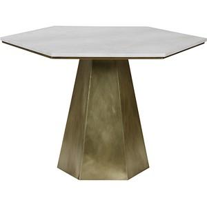 Demetria Dining Table | Noir