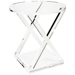 Allie Side Table