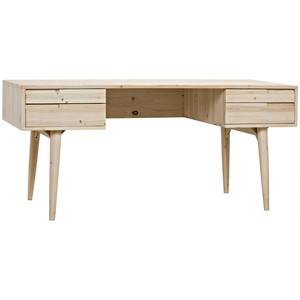 Mateo Desk | Noir
