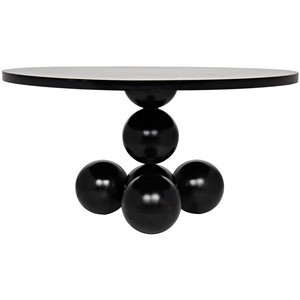 Kugel Dining Table