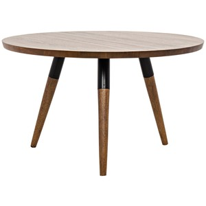 Malinda Dining Table | Noir