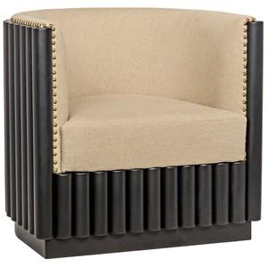 Duke Chair | Noir