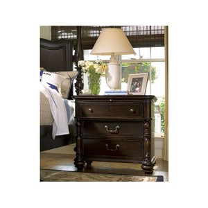 Drawer Nightstand | Paula Deen Home
