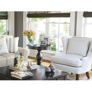 Round Side Table | Paula Deen Home