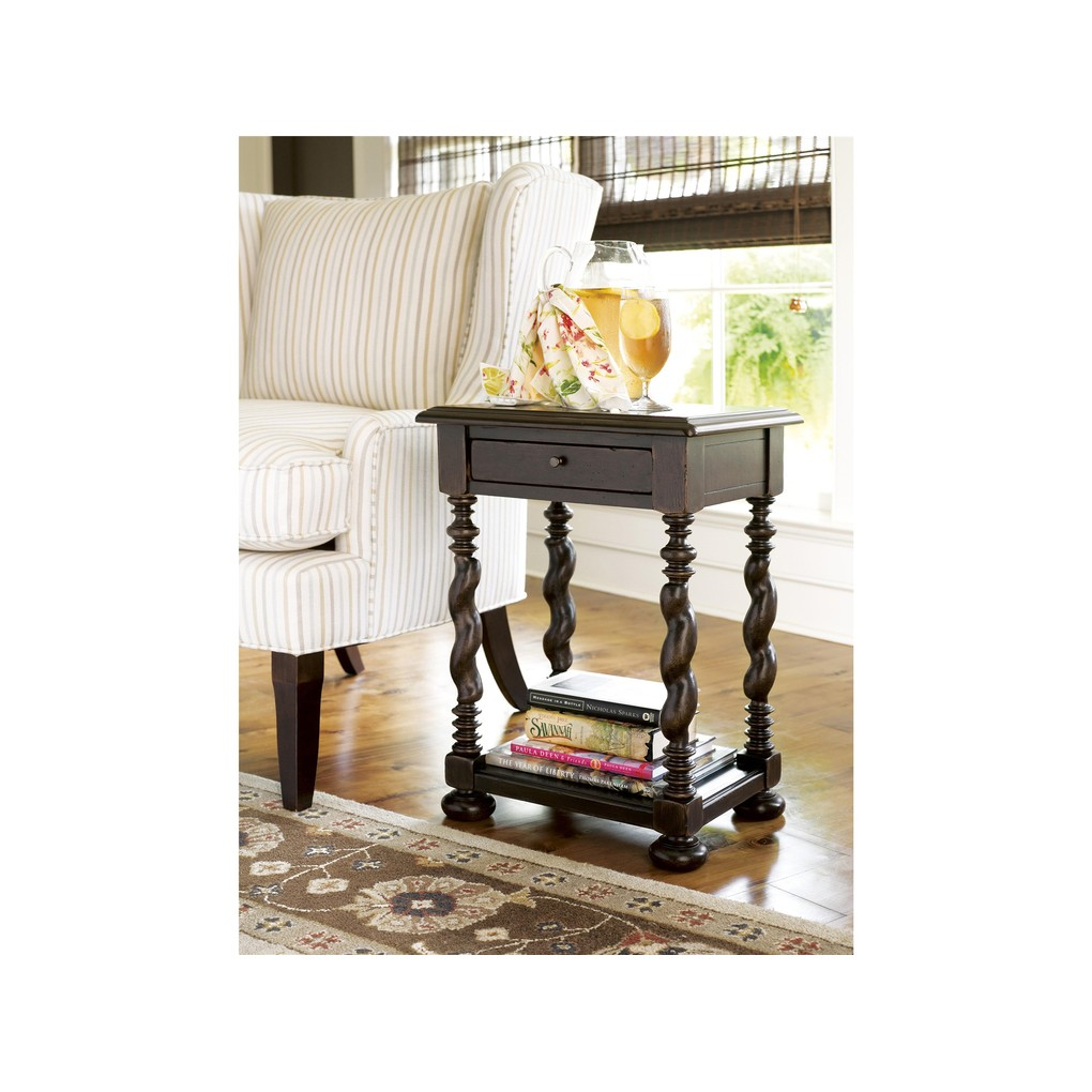 Sweet Tea Side Table | Paula Deen Home