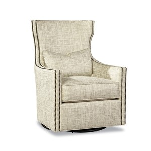 Amos Swivel Chair