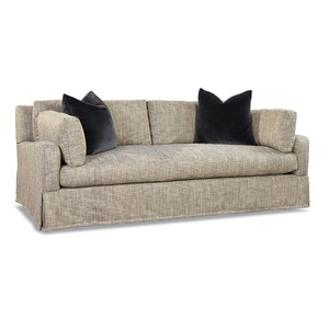 Repose-Slope Sofa