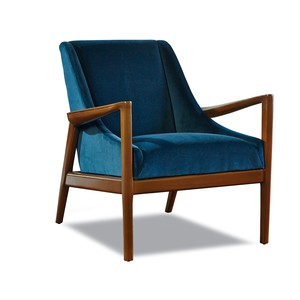 Abraham Accent Chair