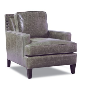 Eldon Club Chair