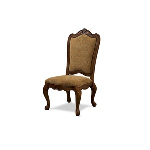 Villa Cortina Upholstered Back Side Chair