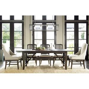 Berkeley 3 Café Chair   Universal Furniture